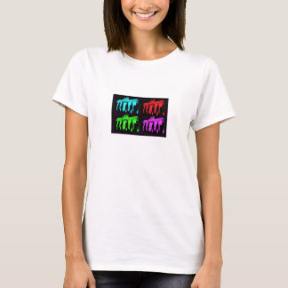 The Brandenburg Gate Collage T-Shirt