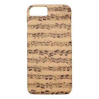 The Brandenburger Concertos, No.5 iPhone 7 Case