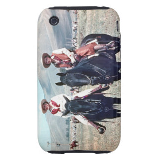 The Brass Sisters Tough iPhone 3 Cases