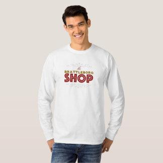 The Brattleboro Shop T-Shirt