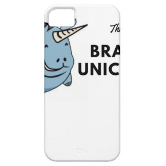 The Brave Unicorn Latest iPhone 5 Case