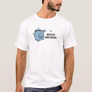The Brave Unicorn Latest T-Shirt