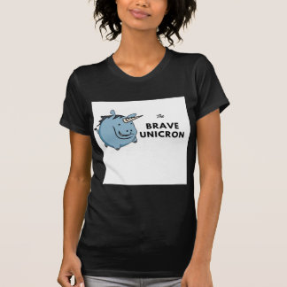 The Brave Unicorn T-Shirt