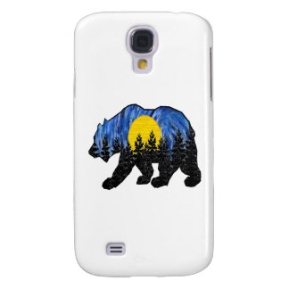 THE BRAVE WORLD GALAXY S4 COVER