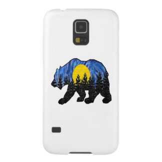 THE BRAVE WORLD GALAXY S5 COVER