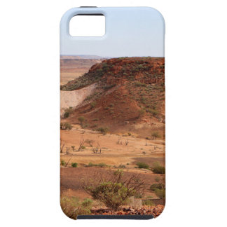 The Breakaways, Outback Australia iPhone 5 Cover