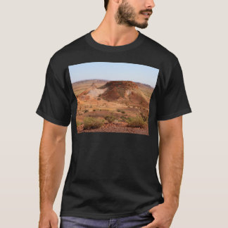 The Breakaways, Outback Australia T-Shirt