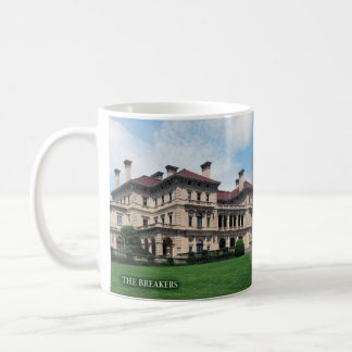 The Breakers Historical Mug