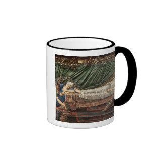 'The Briar Rose' Series, 4: The Sleeping Beauty, 1 Mugs