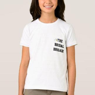 The Bridal Brigade T-Shirt