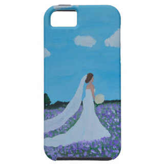 The Bride Case For The iPhone 5