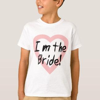 The Bride design! Shirts