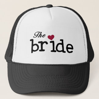 The Bride Hat