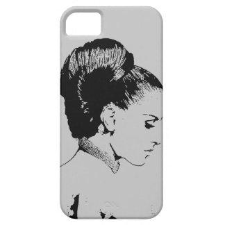 the bride iPhone 5 cases