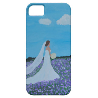 The Bride iPhone 5 Cover