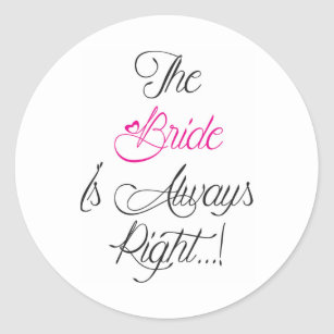 Funny Bride Quotes Gifts on Zazzle AU