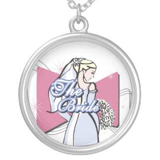 The Bride Necklace