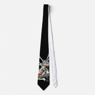 The Bride Necktie