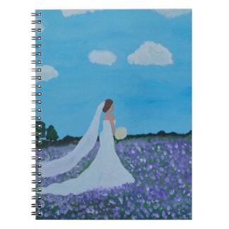 The Bride Notebook