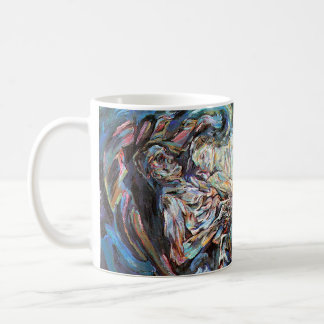 The Bride of the Wind (The Tempest) Coffee Mug