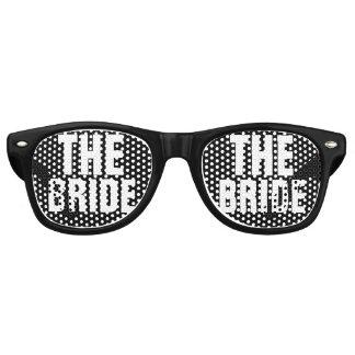 The Bride Retro Sunglasses