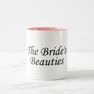 The Brides Beauties Mug