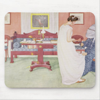 The Bridesmaid, pub. in 'Lasst Licht Hinin' (`Let Mouse Pad