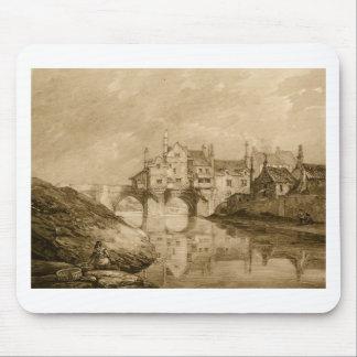The Bridge at Durham Mouse Pad