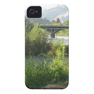 The Bridge in Summer Case-Mate iPhone 4 Cases