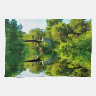 The Bridge Tea Towel