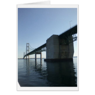 THE BRIDGE TO GREETING CARDS