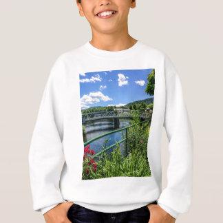 The Bridges at Shelbourne Falls Sweatshirt