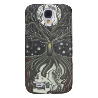 The Bright Side Galaxy S4 Cases