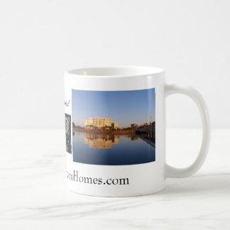 The Bristol Coffee Mug
