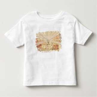 The British Machinery Department, Class 5 of the G Toddler T-Shirt