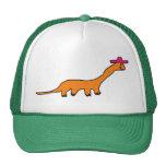 The Brontosaurus Mesh Hats