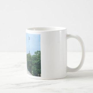 The Bronze Horseman Coffee Mug