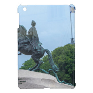 The Bronze Horseman iPad Mini Cases
