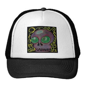 The Bronze Skull Cap