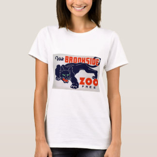 The Brookfield Zoo T-Shirt