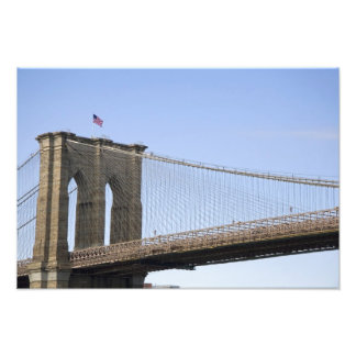 The Brooklyn Bridge in New York City, New Art Photo