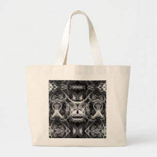 The Brothers Grimm Jumbo Tote Bag