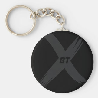 The BT Keychain