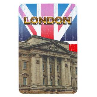 The Buckingham Palace Magnet