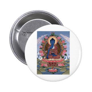 The Buddha Button