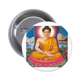 The Buddha Pins