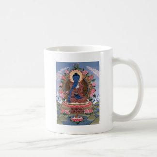 The Buddha Mug
