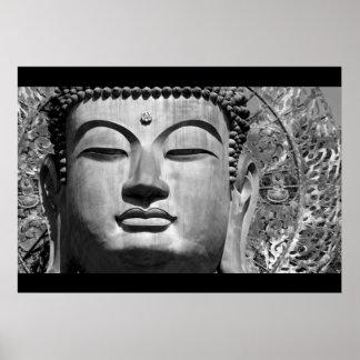 The Buddha Poster