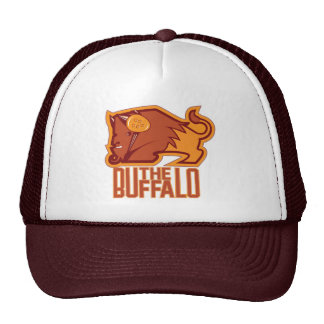 The Buffalo Cap