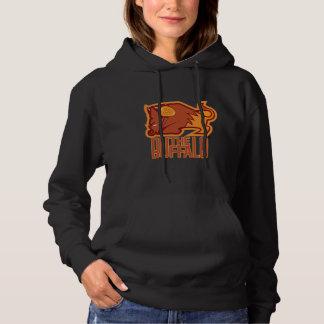 The Buffalo (Light Design) Hoodie
